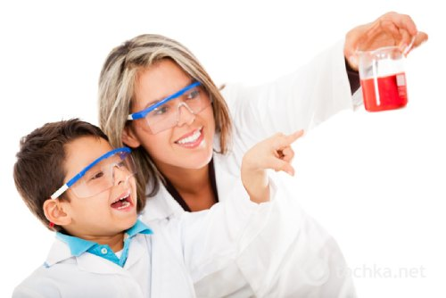 помочь ребенку в учебе