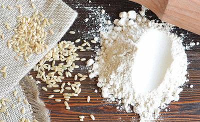 рисовая мука которой можно заменить пшеничную на ПП