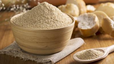 какой мукой заменить пшеничную на правильном питании