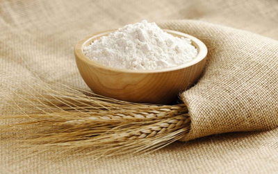 какой мукой заменить пшеничную при ПП