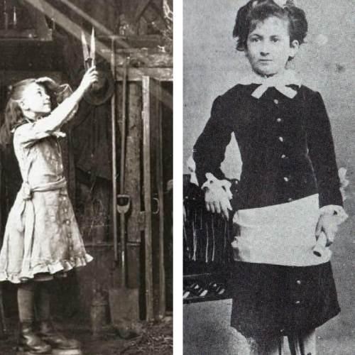монтессори детство
