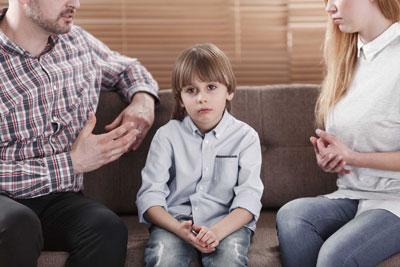 Нереализованные родительские амбиции 2