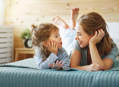 Нереализованные родительские амбиции: что делать?