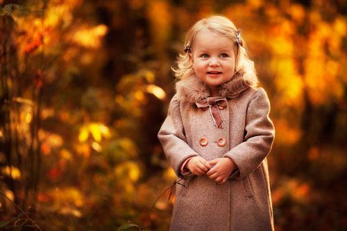 Короткие и красивые стихи про осень для детей и взрослых