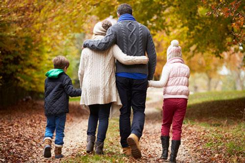 Красивые стихи про осень для детей и взрослых
