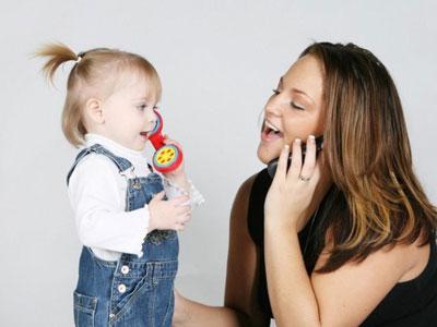 почему ребенок в 3 года не разговаривает