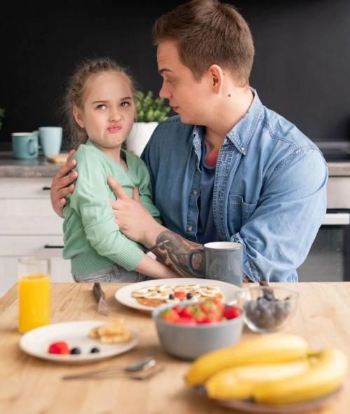 ребенок плохо ест общие причины