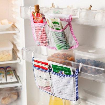 хранение продукотв в холодильнике