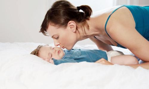 кричит во сне и не просыпается ребенок