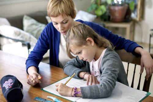 ребенок не делает уроков общие причины