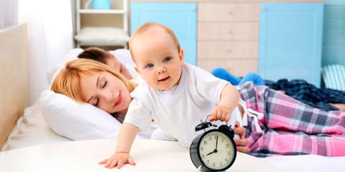 Загадки про утро для детей с ответами