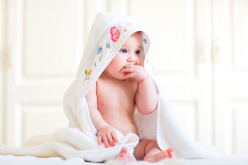 Загадки про полотенце