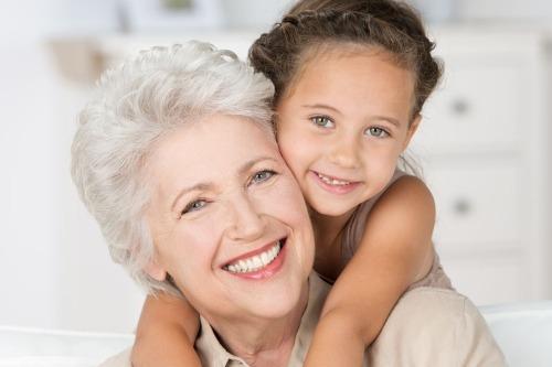 умеют ли бабушки воспитывать
