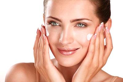 основной уход за сухой кожей лица