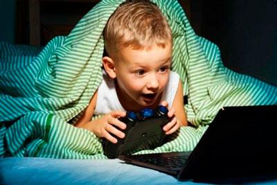 Влияние гаджетов на детей и подростков