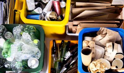 Сортировка мусора как забота об экологии