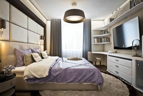 спальня интерьер в современном стиле 2020 2