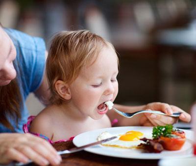 как накормить малоежку в 2 года