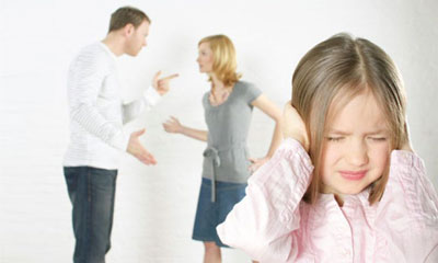 как подготовить ребенка к разводу родителей 3