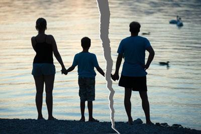 как подготовить ребенка к разводу родителей 2