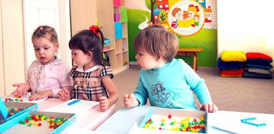 Как правильно выбрать школу раннего развития для детей