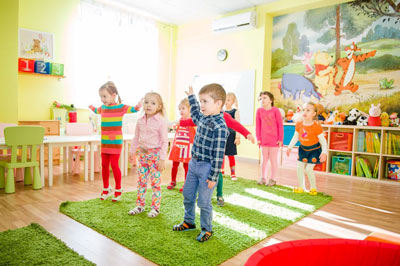 Как правильно выбрать школу раннего развития для ребенка в 3 года