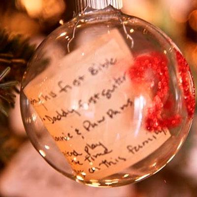как правильно загадывать желание в новогоднюю ночь