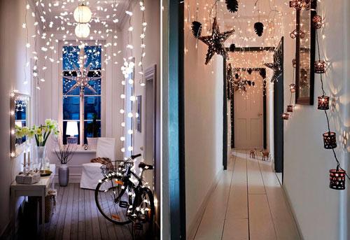 как украсить квартиру к новому году 2021 6