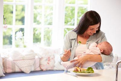 востановление фигуры после родов