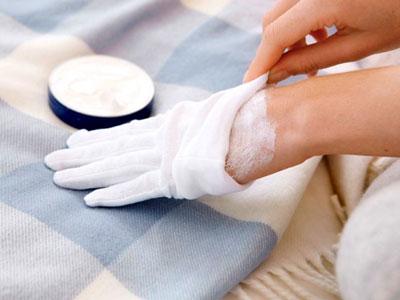 простые правила ухода за кожей рук