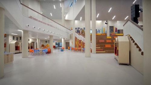 Школа в Иркутске
