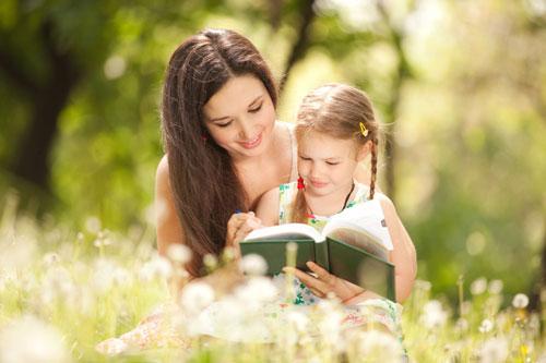 Красивые и трогательные стихи про маму для детей и взрослых до слёз