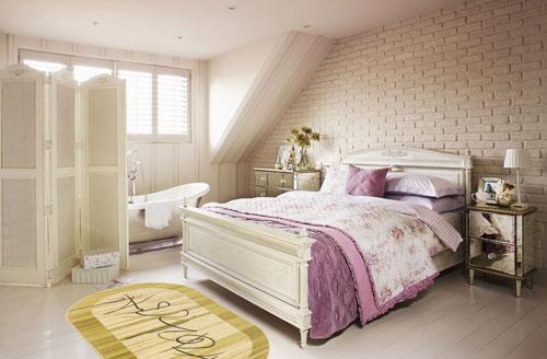 мебель для спальни в стиле прованс 5