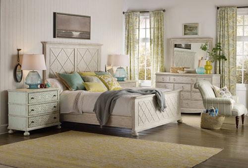 мебель для спальни в стиле прованс 6