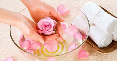 как восстановить ногти после родов