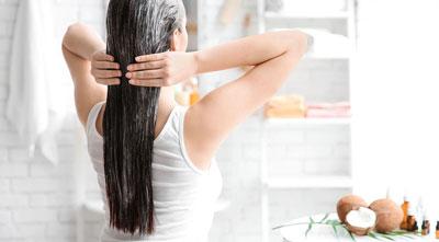 почему очень сильно выпадают волосы после родов 2