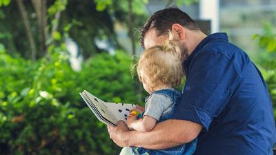 Отцы-одиночки: проблемы отношений