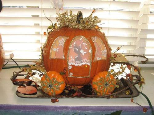 Идеи поделок на тему осень для детей