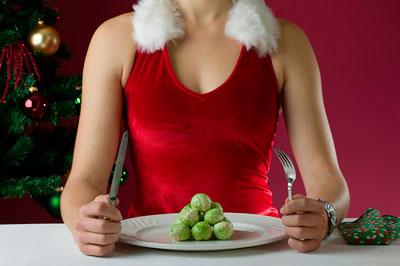 как быстро похудеть к новому году