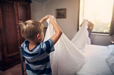 полезные привычки для детей школьного возраста