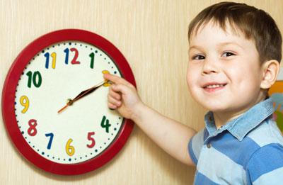 полезные привычки на каждый день для детей