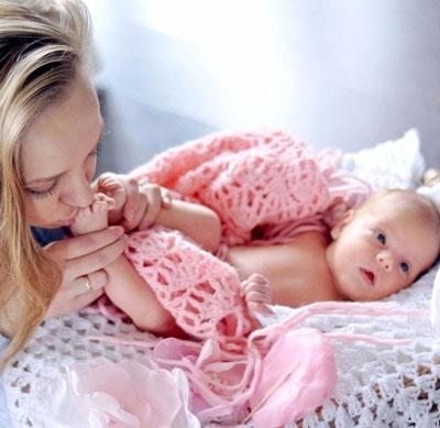 почему после родов сильно потеешь