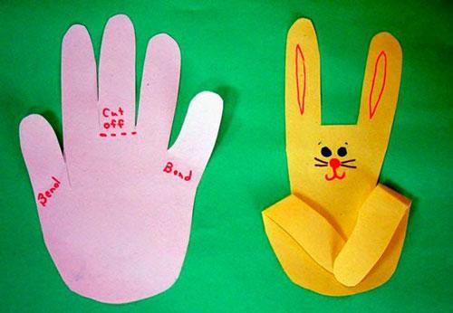Простые поделки своими руками для ребенка в 6 лет