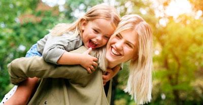 секреты воспитания счастливых детей