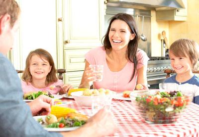 главнае секреты воспитания счастливого ребенка