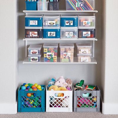 Сколько игрушек должно быть у ребенка в 4-5 лет