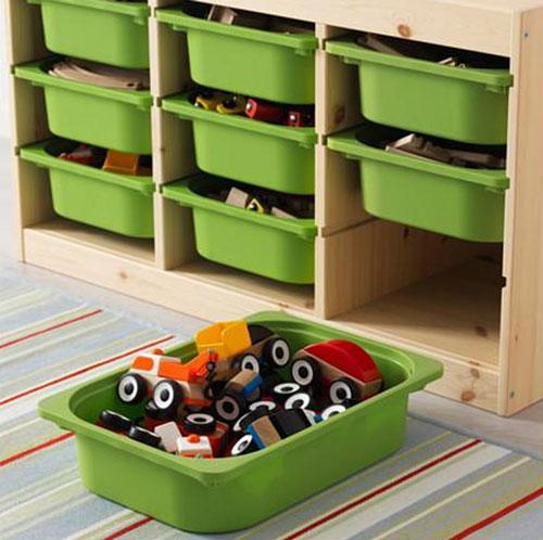 Сколько игрушек должно быть у ребенка в 3-4 года