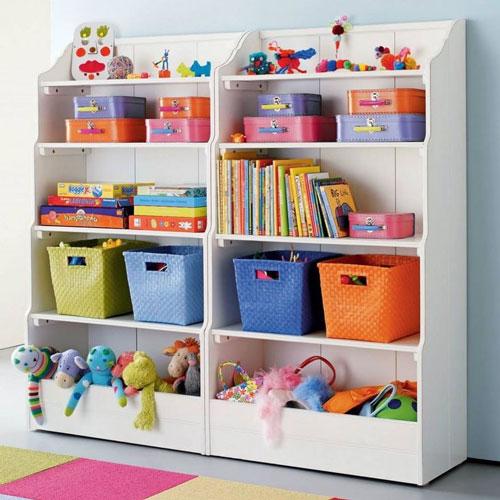 Сколько игрушек должно быть у ребенка в 2-3 года