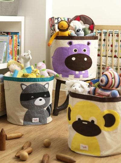 Сколько игрушек должно быть у ребенка в 2 года