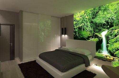 спальня в стиле модерн фото 4